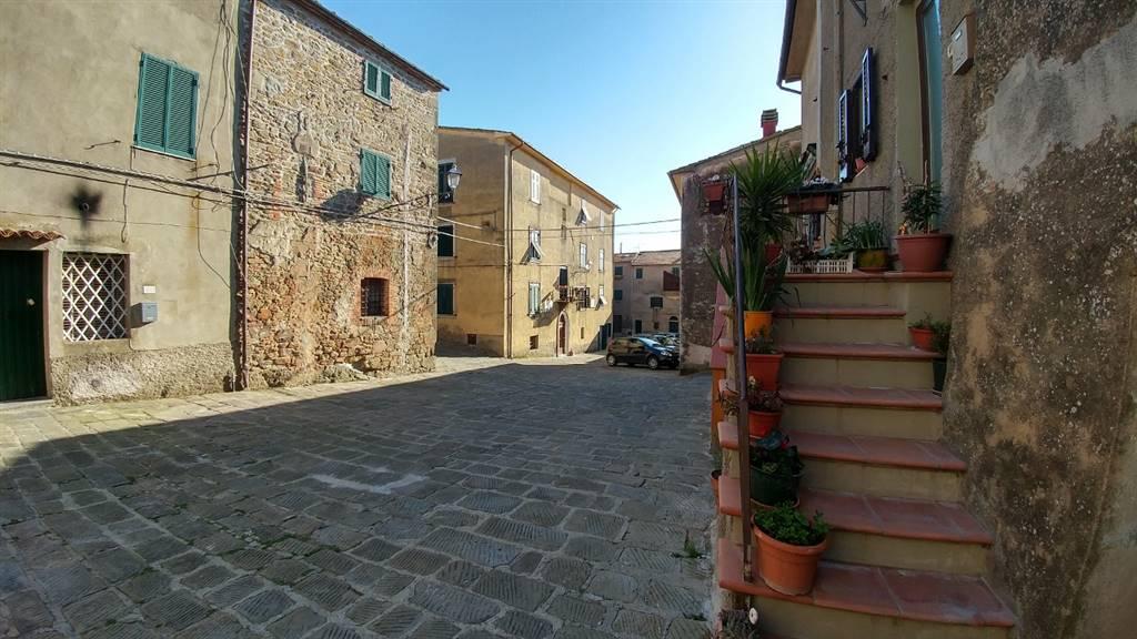 Soluzione Indipendente in vendita a Castiglione della Pescaia, 2 locali, zona Zona: Vetulonia, prezzo € 48.000 | CambioCasa.it