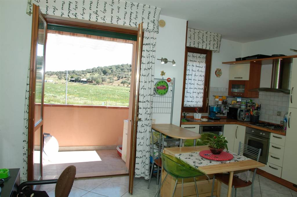 Appartamento in vendita a Grosseto, 4 locali, zona Zona: Roselle, prezzo € 158.000 | CambioCasa.it