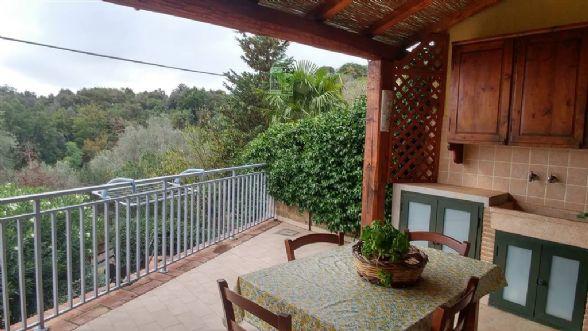 Soluzione Indipendente in vendita a Castiglione della Pescaia, 5 locali, zona Zona: Vetulonia, prezzo € 345.000 | CambioCasa.it