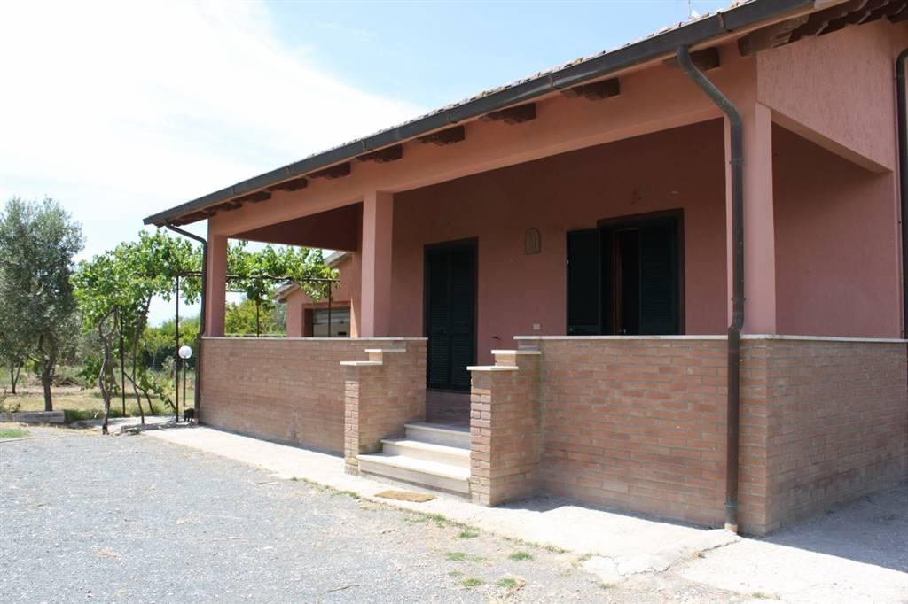 Villa in affitto a Grosseto, 5 locali, zona Zona: Marina di Grosseto, prezzo € 750 | CambioCasa.it