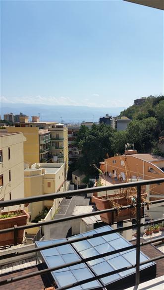 Quadrilocale, Centro, Messina