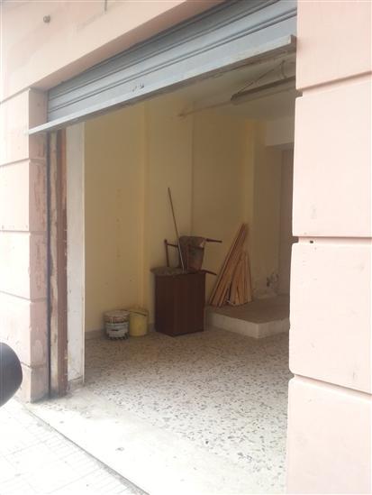 Immobile Commerciale in vendita a Messina, 1 locali, prezzo € 40.000 | Cambiocasa.it