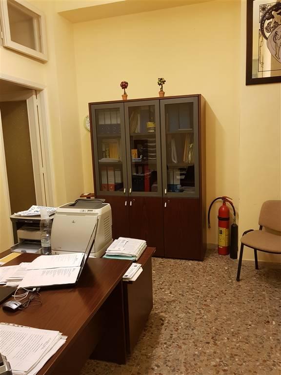 ufficio  in Affitto a Messina