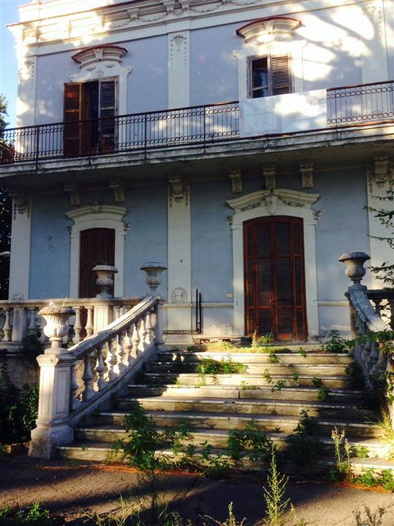 Villa-Villetta in Vendita Bari