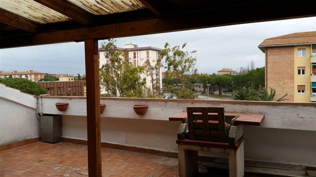 Attico / Mansarda in vendita a Grosseto, 3 locali, zona Località: GORARELLA, prezzo € 125.000 | Cambio Casa.it