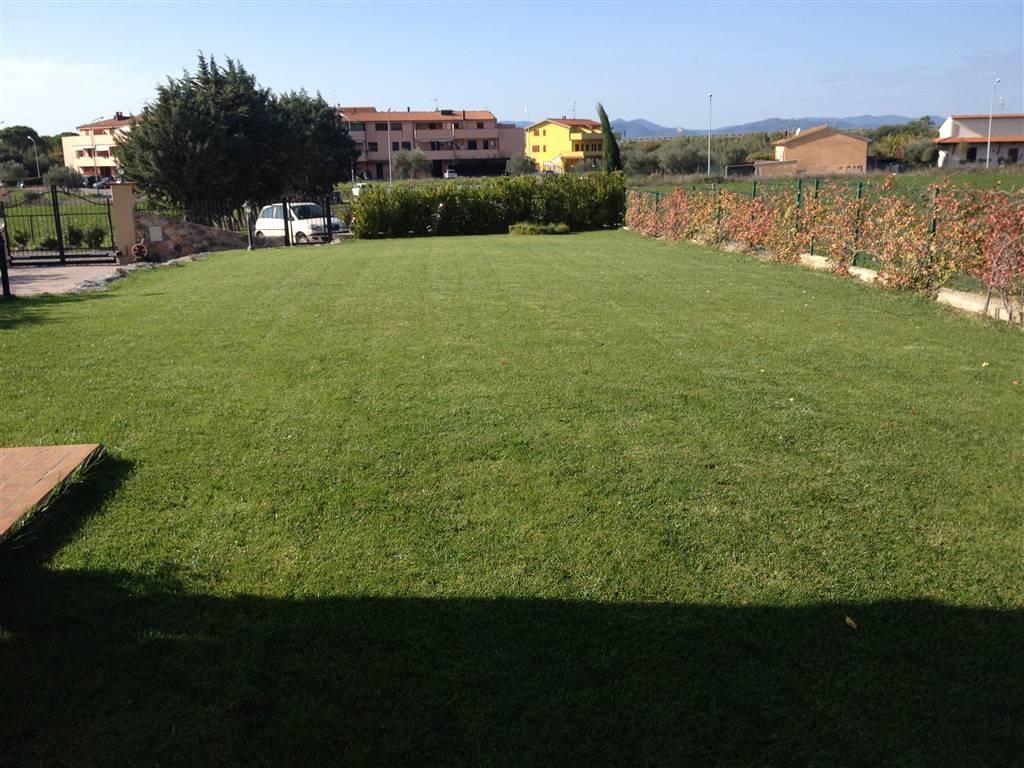 Villa Bifamiliare in vendita a Grosseto, 7 locali, zona Zona: Roselle, prezzo € 550.000 | Cambio Casa.it