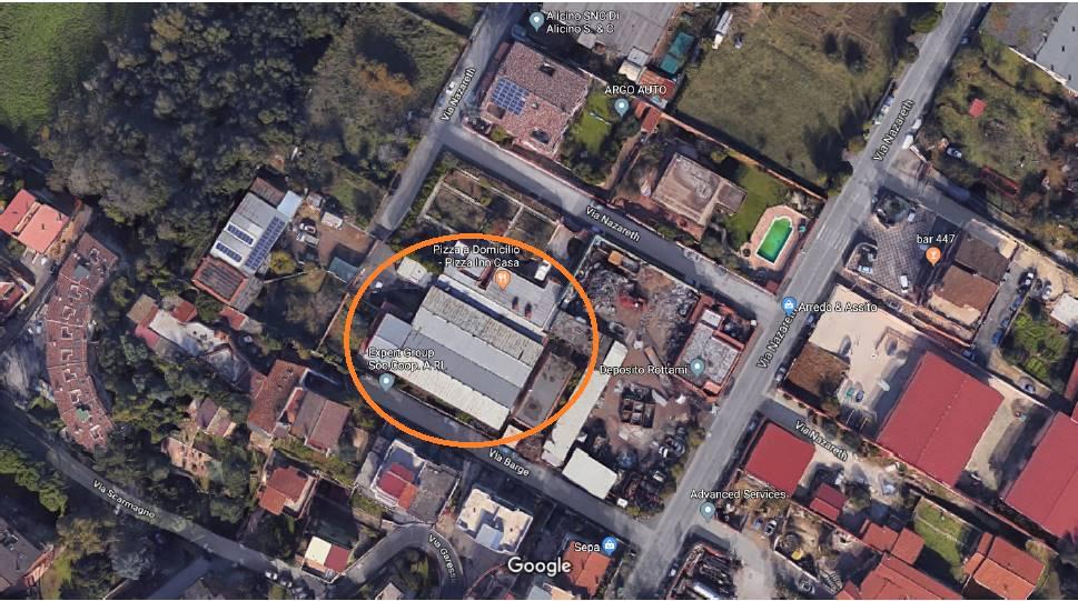 laboratorio  in Affitto a Roma