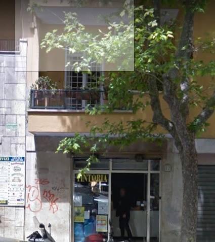 negozio  in Affitto a Roma