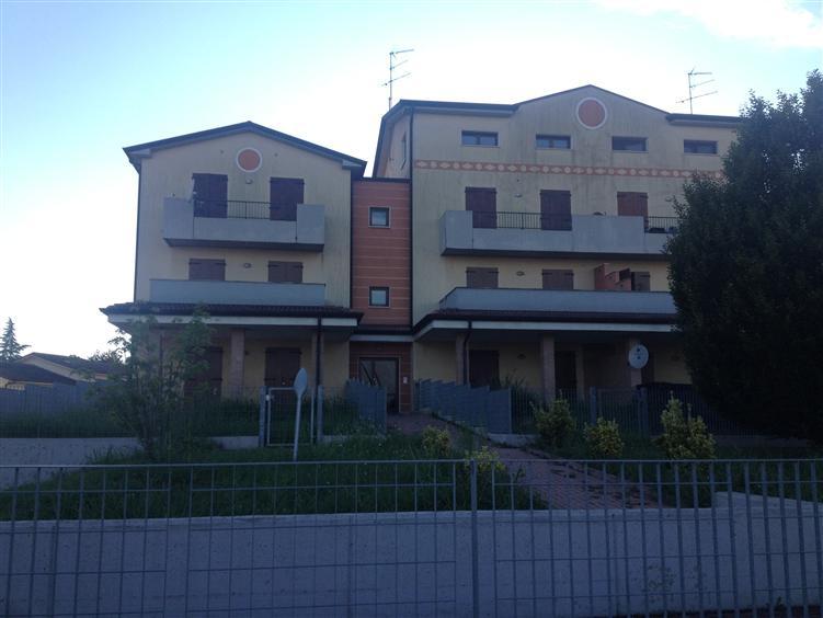 Appartamento in vendita a Borgo Virgilio, 5 locali, zona Località: ROMANORE, prezzo € 75.000 | CambioCasa.it