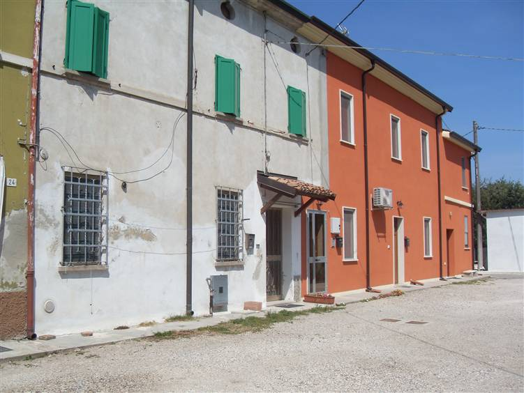 Soluzione Semindipendente in Vendita a Bagnolo San Vito