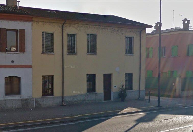 Soluzione Semindipendente in Vendita a Castellucchio