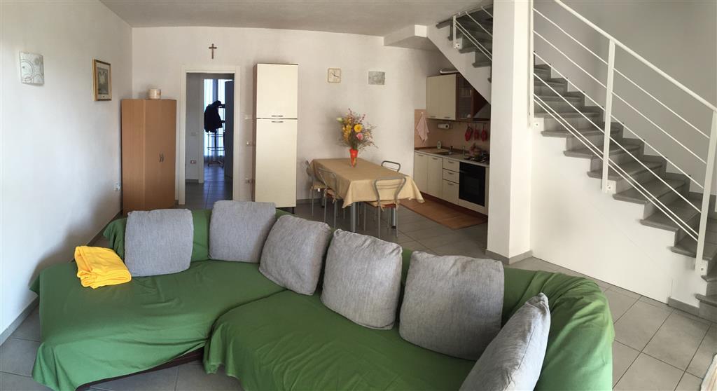 Appartamento in Vendita a Castellucchio
