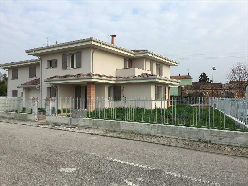 Villa a Schiera in Vendita a Bagnolo San Vito