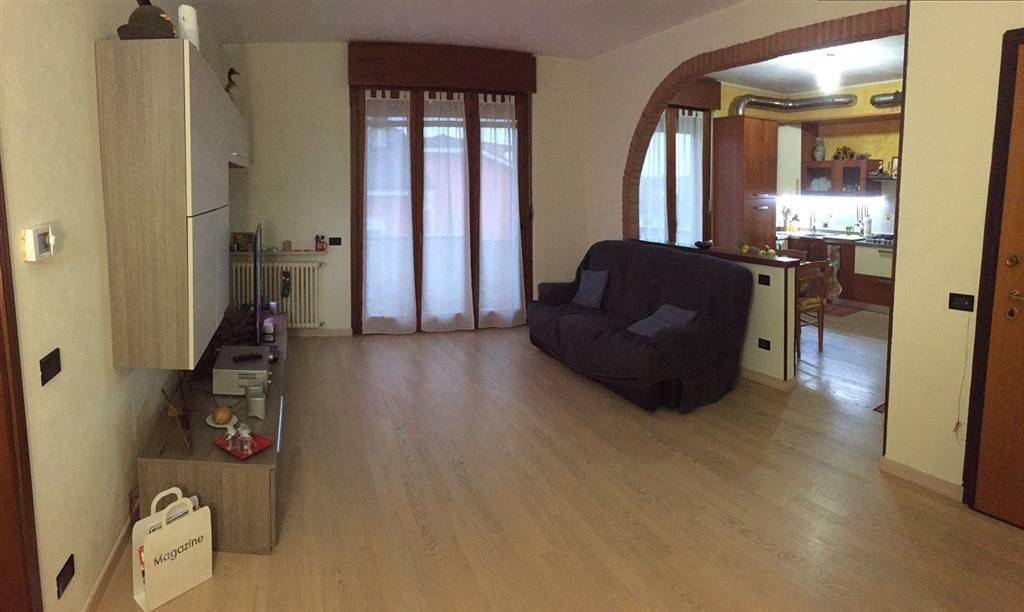 Appartamento in vendita a Borgo Virgilio, 3 locali, zona Località: CERESE, prezzo € 95.000 | CambioCasa.it