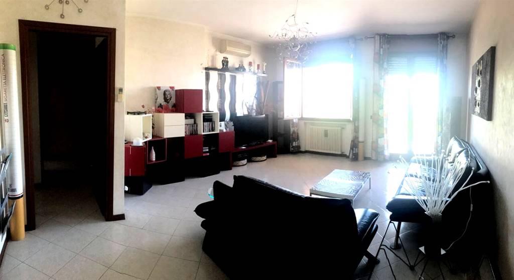 Appartamento in vendita a Borgo Virgilio, 4 locali, zona Località: CERESE, prezzo € 115.000 | CambioCasa.it