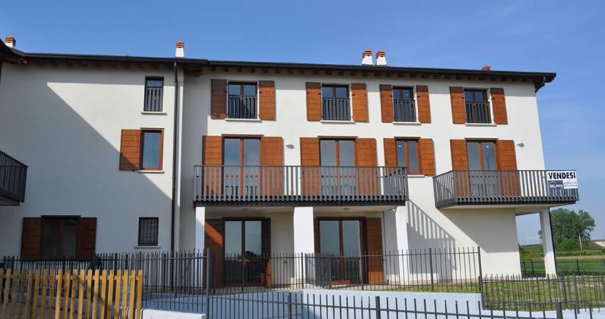 Appartamento in Vendita a Bagnolo San Vito