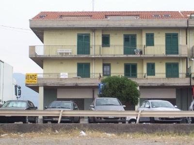 mansarda Affitto Mascali