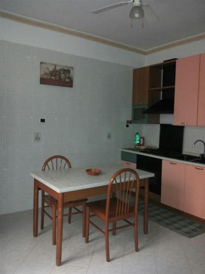 Appartamento vendita AUGUSTA (SR) - 4 LOCALI - 120 MQ