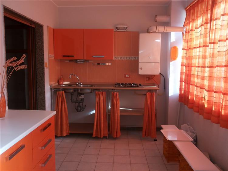 Appartamento in affitto a Augusta, 4 locali, prezzo € 480 | Cambio Casa.it