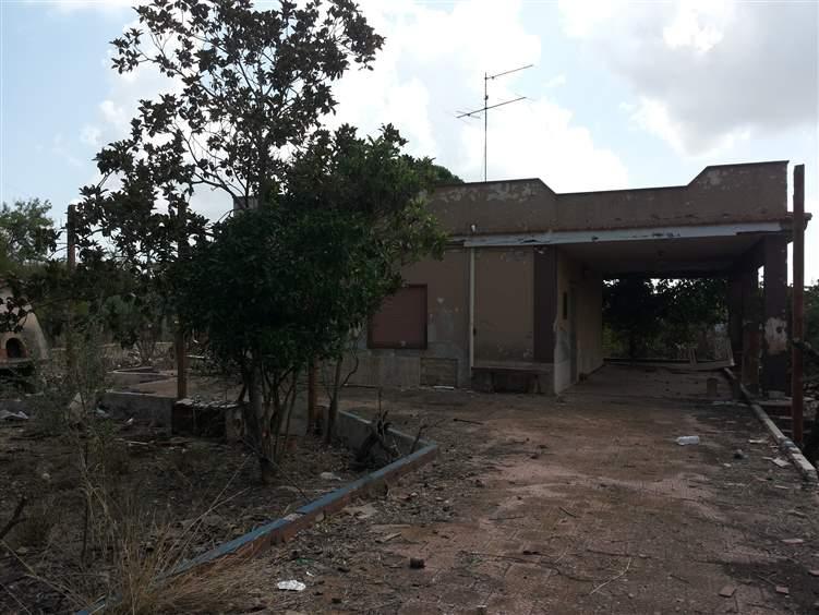 Villa in vendita a Melilli, 3 locali, prezzo € 30.000 | Cambio Casa.it
