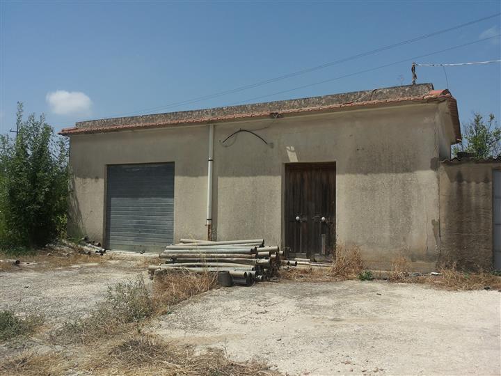 Soluzione Indipendente in vendita a Augusta, 3 locali, prezzo € 25.000 | Cambio Casa.it