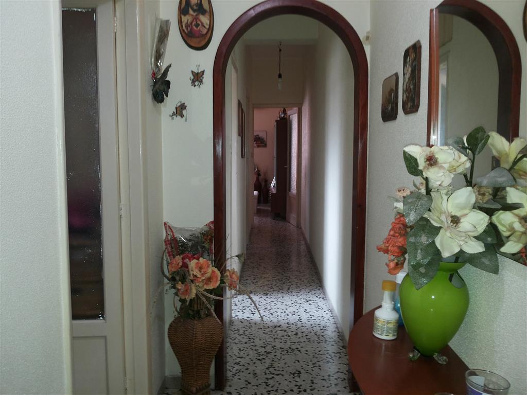 Appartamento in vendita a Augusta, 3 locali, prezzo € 77.000 | CambioCasa.it