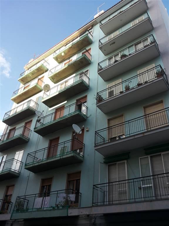 Appartamento in vendita a Augusta, 3 locali, prezzo € 85.000 | CambioCasa.it