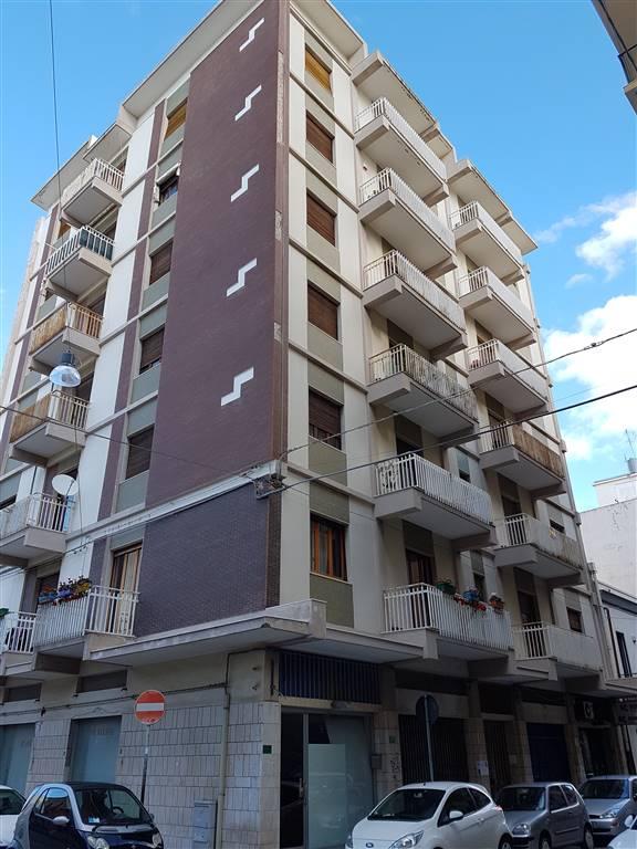Appartamento in vendita a Augusta, 4 locali, prezzo € 125.000 | CambioCasa.it