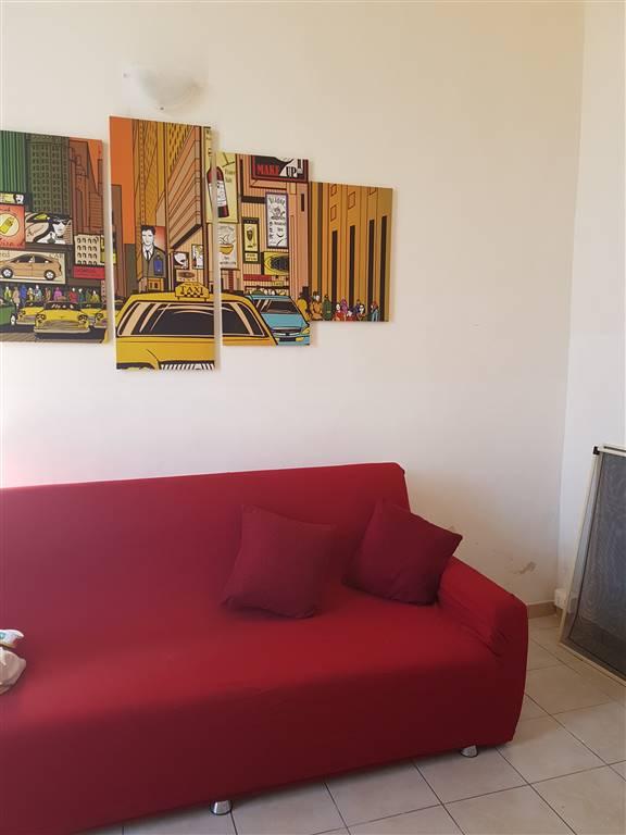 Soluzione Indipendente in affitto a Augusta, 2 locali, prezzo € 300 | Cambio Casa.it