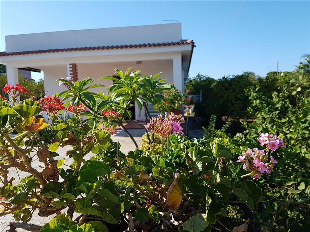 Villa in vendita a Melilli, 3 locali, prezzo € 85.000   CambioCasa.it