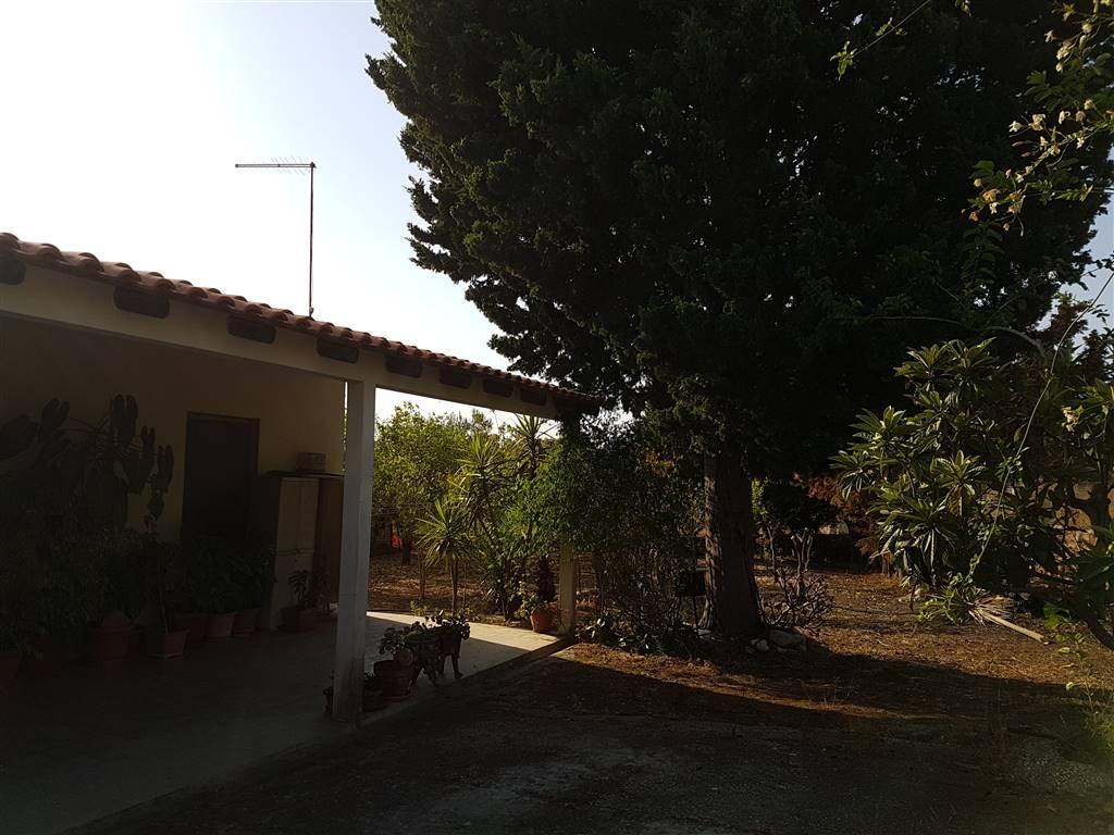 Villa in Vendita a Melilli