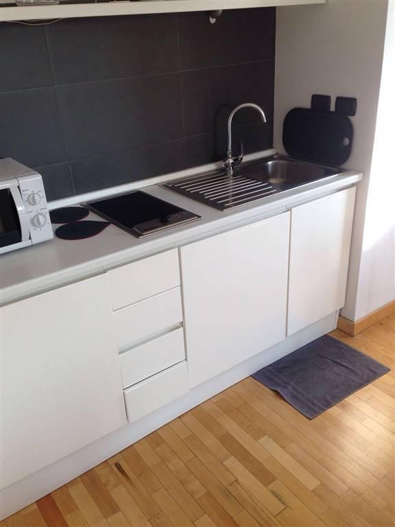 Appartamento in affitto a Milano, 1 locali, zona Località: PAGANO, prezzo € 600 | Cambio Casa.it