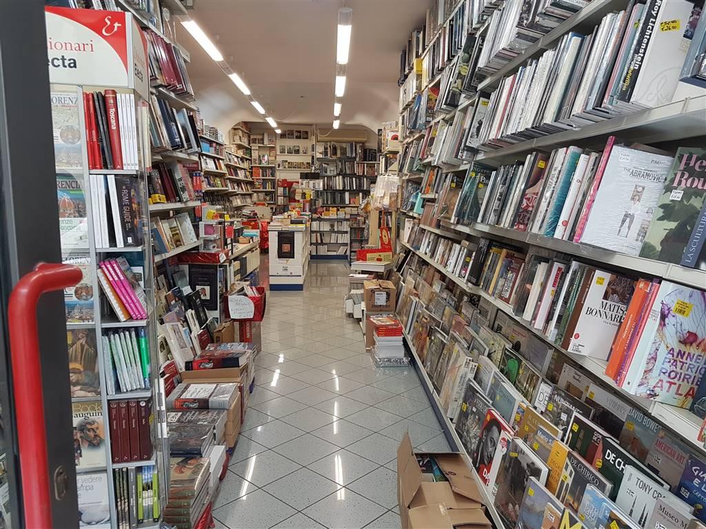 Attività / Licenza in vendita a Firenze, 2 locali, zona Località: DUOMO, prezzo € 299.000   CambioCasa.it