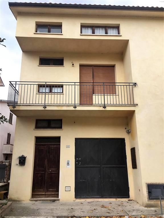 Appartamento  in Affitto a Valtopina