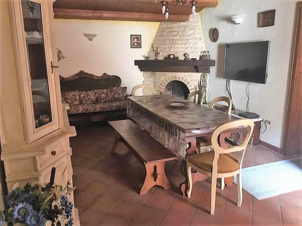 Casa  in Affitto a Foligno