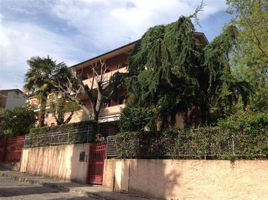 Casa semi indipendente, Polverigi, in ottime condizioni