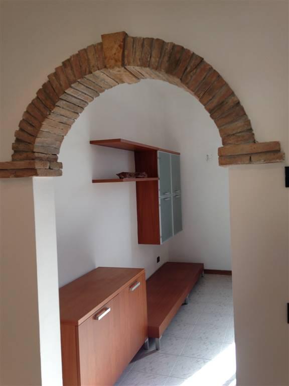 Trilocale, Centro, Ancona, ristrutturato