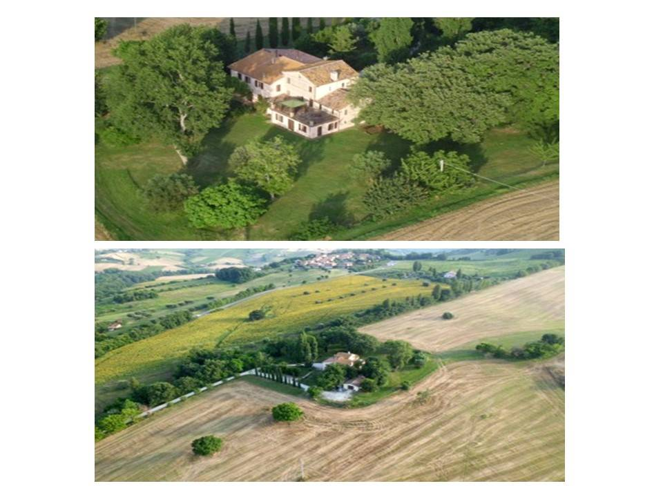 Villa-Villetta Vendita Monte Roberto