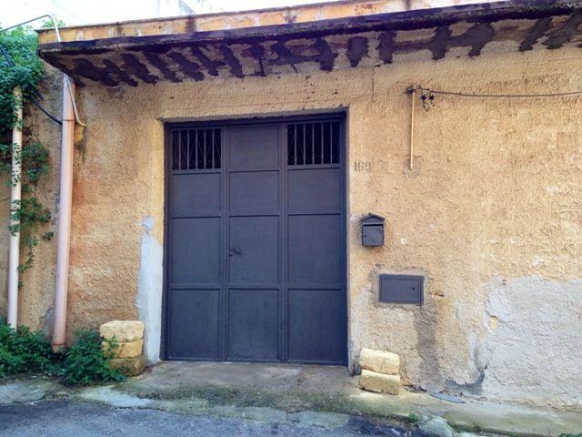 Magazzino in vendita a Balestrate, 9999 locali, prezzo € 58.000 | Cambio Casa.it
