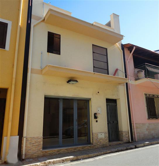 Appartamento in vendita a Balestrate, 1 locali, prezzo € 110.000 | Cambio Casa.it