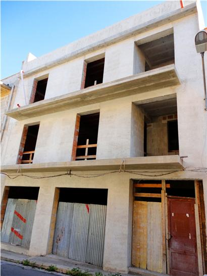 Palazzo / Stabile in vendita a Balestrate, 4 locali, prezzo € 200.000 | Cambio Casa.it
