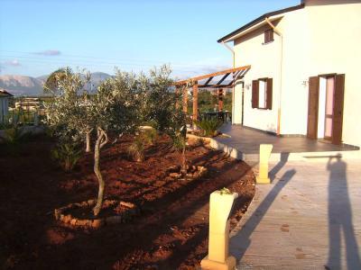 Villa in vendita a Balestrate, 3 locali, prezzo € 200.000 | CambioCasa.it