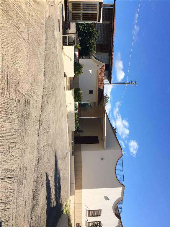 Villa in vendita a Balestrate, 4 locali, prezzo € 185.000 | CambioCasa.it