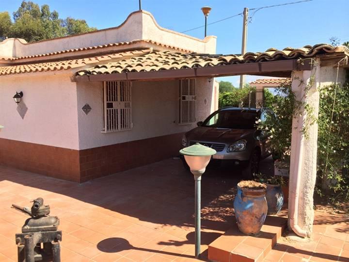 Villa in vendita a Balestrate, 3 locali, prezzo € 135.000 | CambioCasa.it