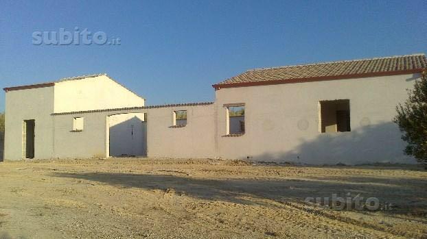 Villa in vendita a Balestrate, 4 locali, zona Località: BALESTRATE, prezzo € 200.000 | Cambio Casa.it