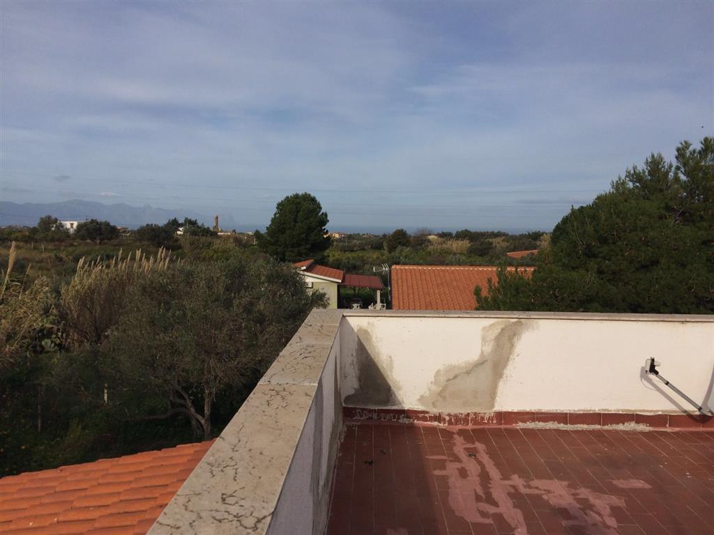 Villa in vendita a Trappeto, 3 locali, prezzo € 70.000 | CambioCasa.it