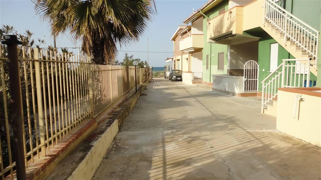 Appartamento in affitto a Balestrate, 3 locali, prezzo € 350 | Cambio Casa.it