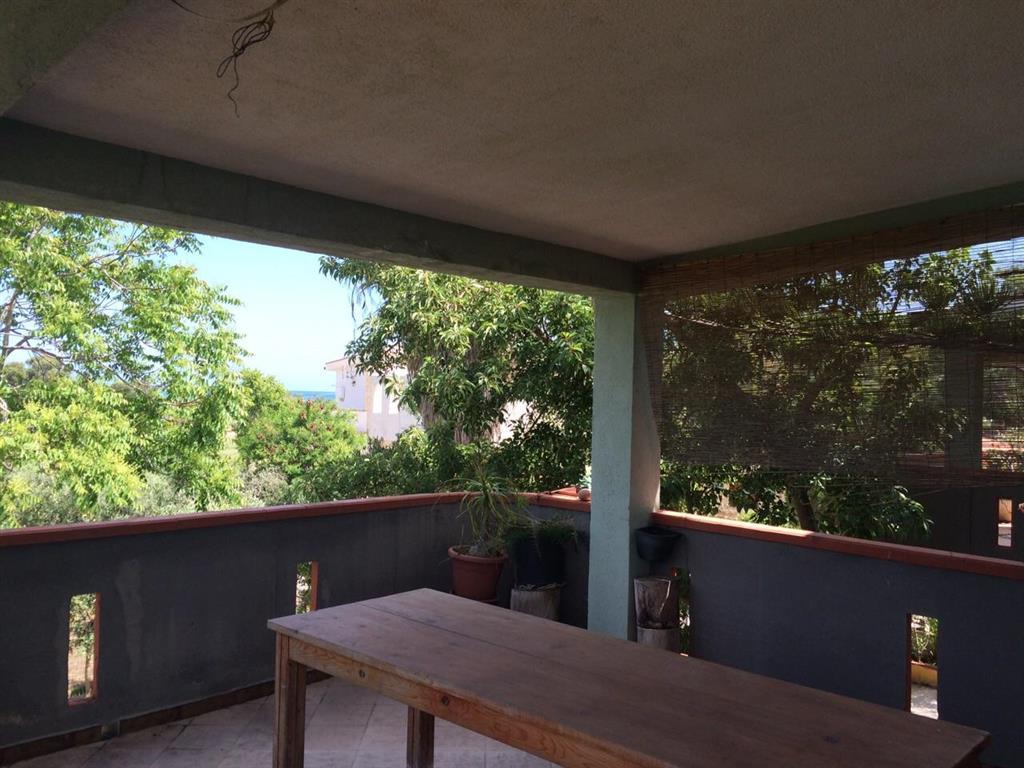 Soluzione Indipendente in affitto a Balestrate, 4 locali, Trattative riservate | Cambio Casa.it