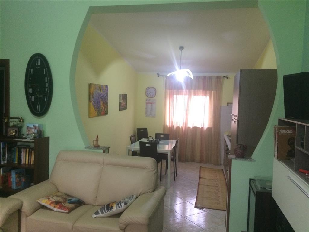 Appartamento in vendita a Balestrate, 3 locali, zona Località: FORGIA, prezzo € 94.000 | Cambio Casa.it