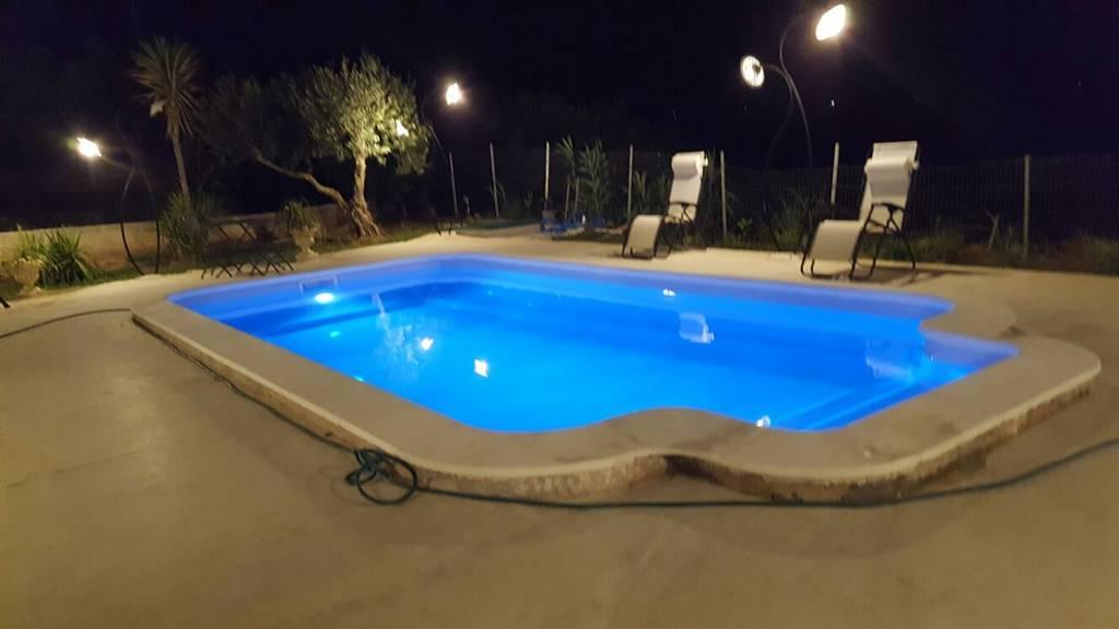 Villa in affitto a Partinico, 3 locali, Trattative riservate | Cambio Casa.it